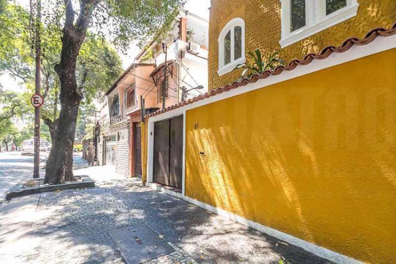 fotos-14 - Casa 3 quartos à venda Tijuca, Rio de Janeiro - R$ 790.000 - PECA30011 - 12