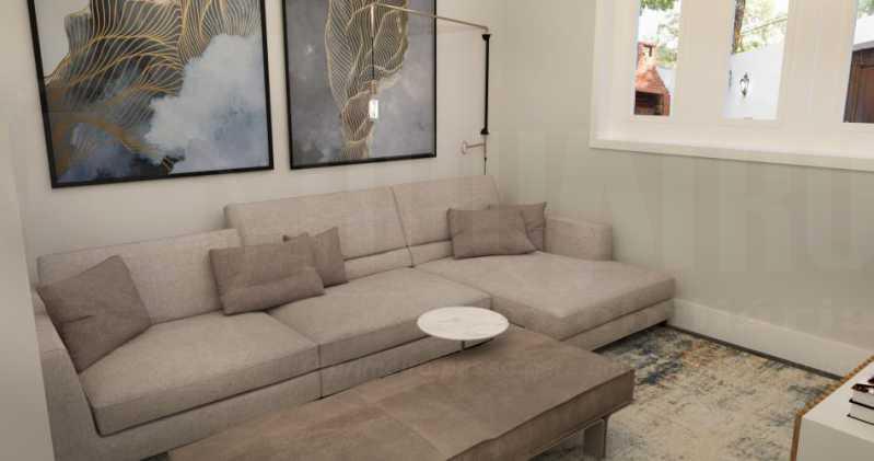 TJ 11 - Casa 3 quartos à venda Tijuca, Rio de Janeiro - R$ 790.000 - PECA30011 - 19