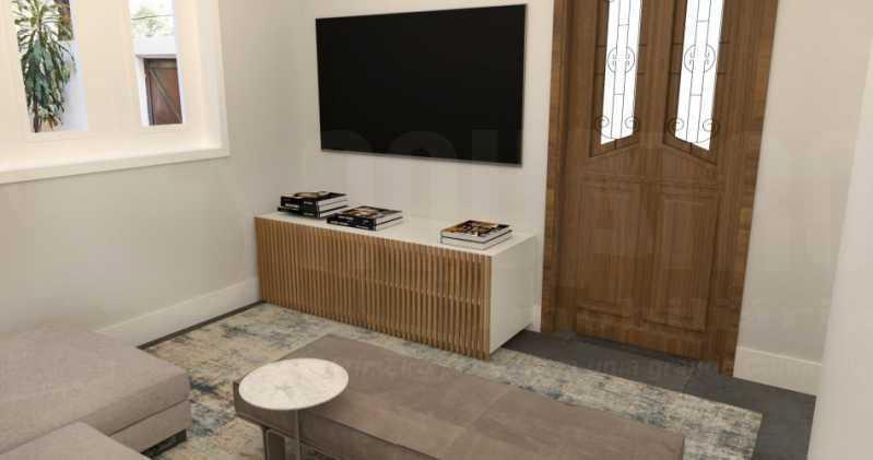 TJ 14 - Casa 3 quartos à venda Tijuca, Rio de Janeiro - R$ 790.000 - PECA30011 - 22