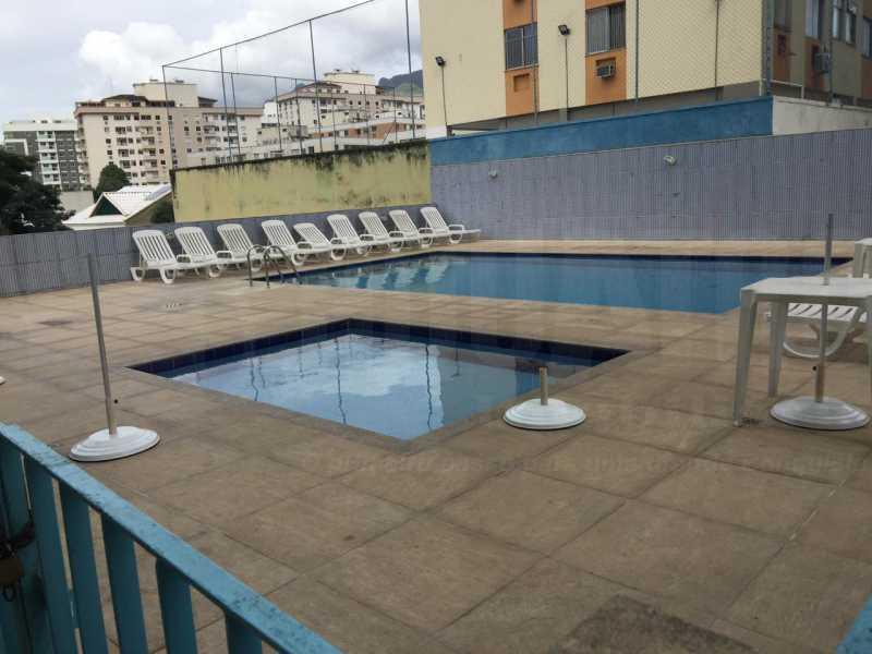 PF 1. - Apartamento 2 quartos à venda Pechincha, Rio de Janeiro - R$ 240.000 - PEAP20375 - 1