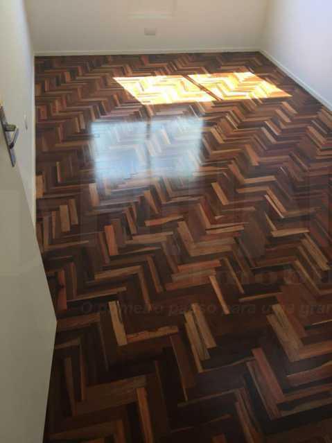 PF 7. - Apartamento 2 quartos à venda Pechincha, Rio de Janeiro - R$ 240.000 - PEAP20375 - 4