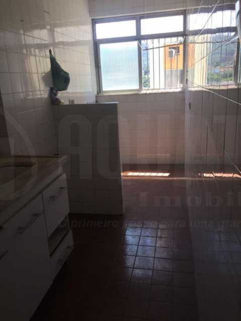 PF 5. - Apartamento 2 quartos à venda Pechincha, Rio de Janeiro - R$ 240.000 - PEAP20375 - 10