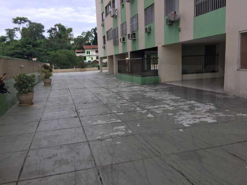 PF 12. - Apartamento 2 quartos à venda Pechincha, Rio de Janeiro - R$ 240.000 - PEAP20375 - 12