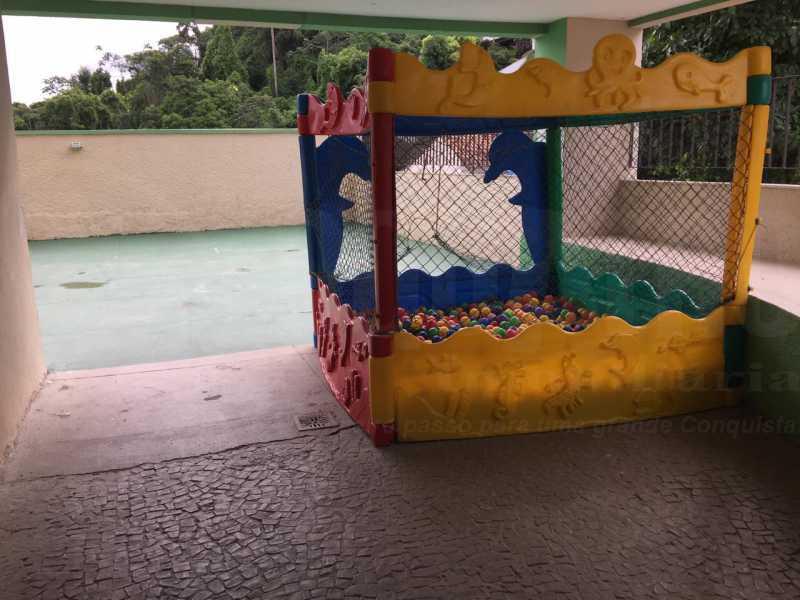 PF 15. - Apartamento 2 quartos à venda Pechincha, Rio de Janeiro - R$ 240.000 - PEAP20375 - 14