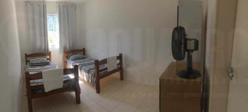 6. - Cobertura 4 quartos à venda Jacarepaguá, Rio de Janeiro - R$ 927.000 - PECO40002 - 8