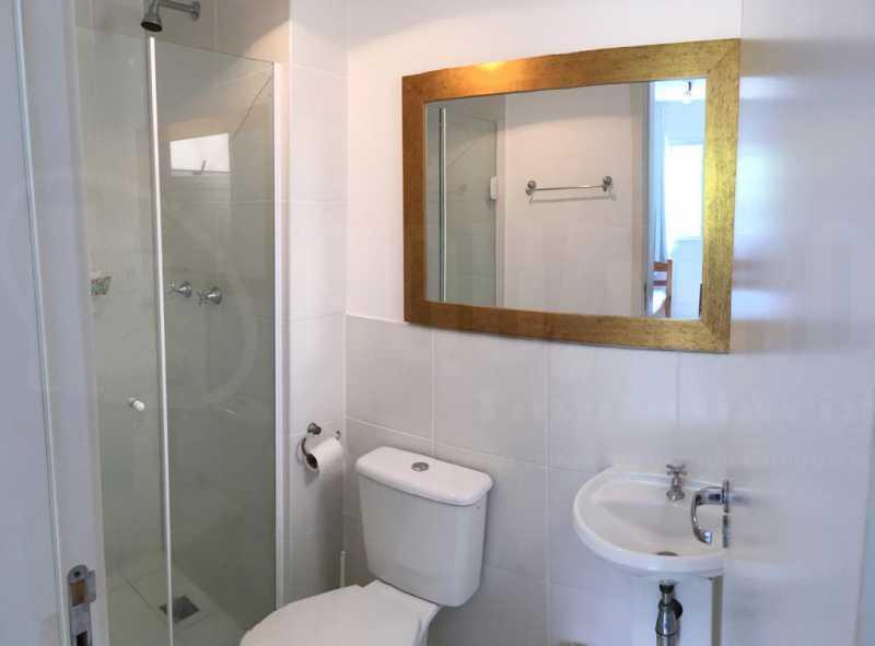 6b. - Cobertura 4 quartos à venda Jacarepaguá, Rio de Janeiro - R$ 927.000 - PECO40002 - 10