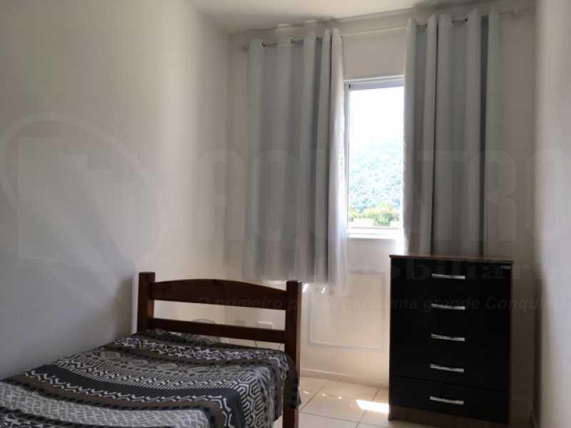 8 - Cobertura 4 quartos à venda Jacarepaguá, Rio de Janeiro - R$ 927.000 - PECO40002 - 12