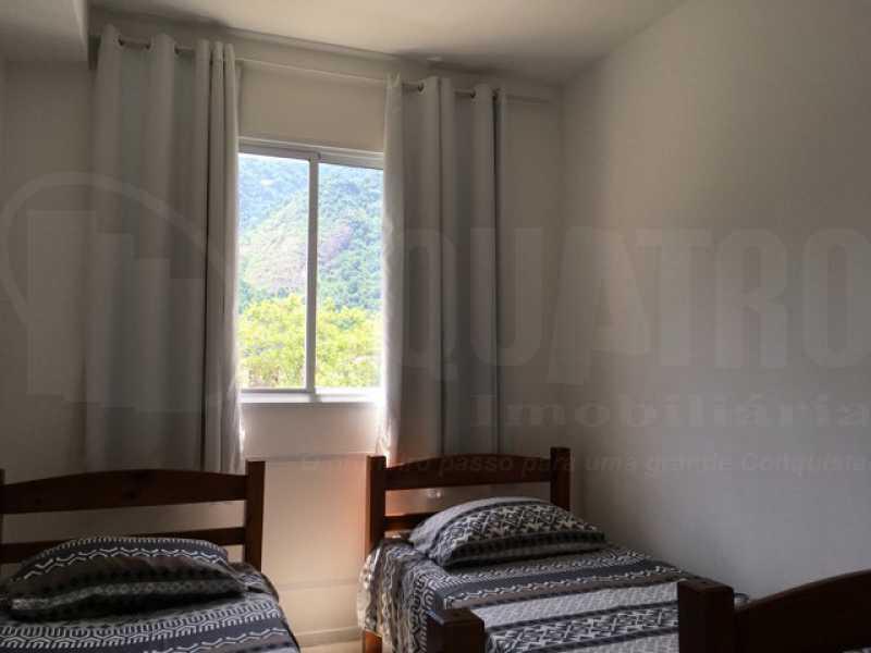 9 - Cobertura 4 quartos à venda Jacarepaguá, Rio de Janeiro - R$ 927.000 - PECO40002 - 13