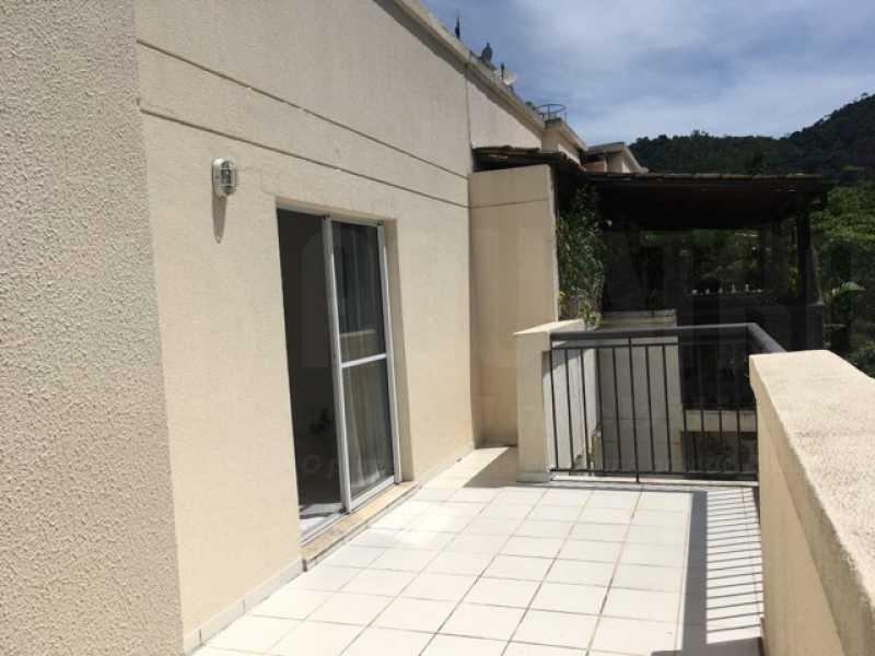12 - Cobertura 4 quartos à venda Jacarepaguá, Rio de Janeiro - R$ 927.000 - PECO40002 - 17