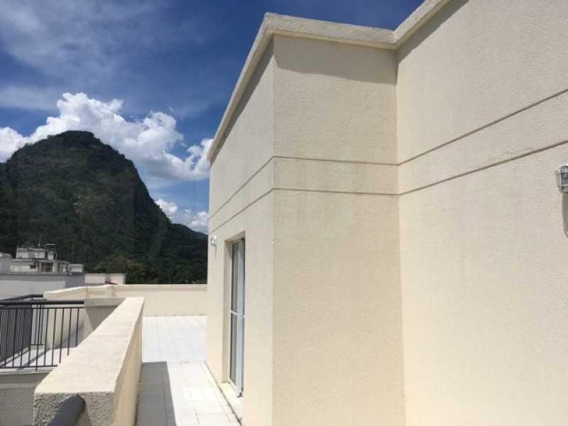 13 - Cobertura 4 quartos à venda Jacarepaguá, Rio de Janeiro - R$ 927.000 - PECO40002 - 18