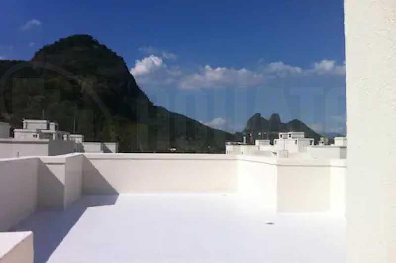 15. - Cobertura 4 quartos à venda Jacarepaguá, Rio de Janeiro - R$ 927.000 - PECO40002 - 20
