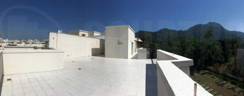 18 - Cobertura 4 quartos à venda Jacarepaguá, Rio de Janeiro - R$ 927.000 - PECO40002 - 23