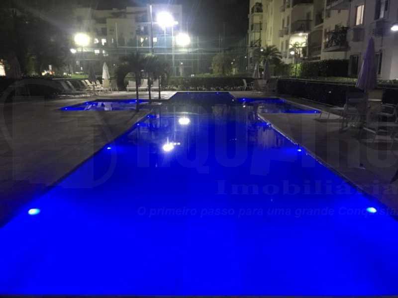 22 - Cobertura 4 quartos à venda Jacarepaguá, Rio de Janeiro - R$ 927.000 - PECO40002 - 27