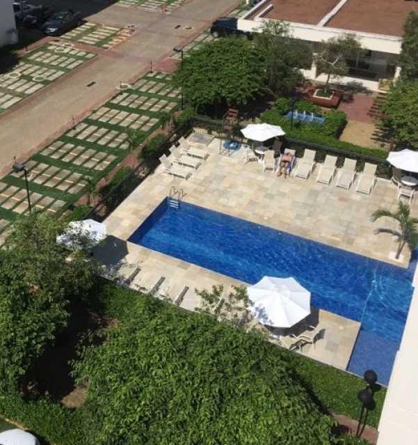 23 - Cobertura 4 quartos à venda Jacarepaguá, Rio de Janeiro - R$ 927.000 - PECO40002 - 28