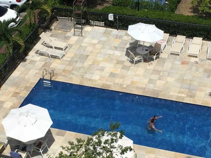 24 - Cobertura 4 quartos à venda Jacarepaguá, Rio de Janeiro - R$ 927.000 - PECO40002 - 29