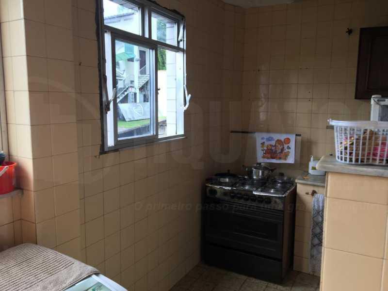 LP 3. - Apartamento 2 quartos à venda Tanque, Rio de Janeiro - R$ 230.000 - PEAP20377 - 7