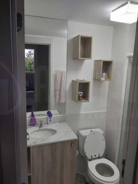 VERDANT 4. - Apartamento 2 quartos à venda Camorim, Rio de Janeiro - R$ 350.000 - PEAP20391 - 7