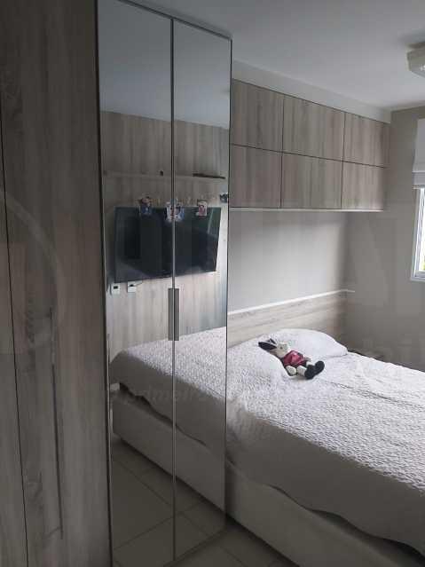 VERDANT 7. - Apartamento 2 quartos à venda Camorim, Rio de Janeiro - R$ 350.000 - PEAP20391 - 10