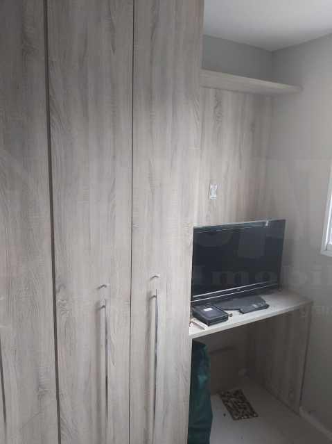 VERDANT 12. - Apartamento 2 quartos à venda Camorim, Rio de Janeiro - R$ 350.000 - PEAP20391 - 12
