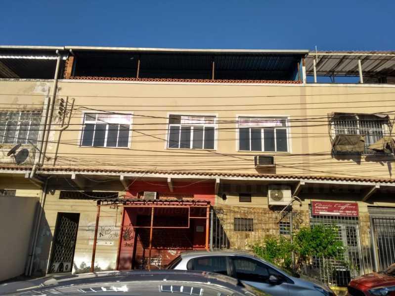 AF 21. - Apartamento 2 quartos para venda e aluguel Vila Valqueire, Rio de Janeiro - R$ 250.000 - PEAP20396 - 1