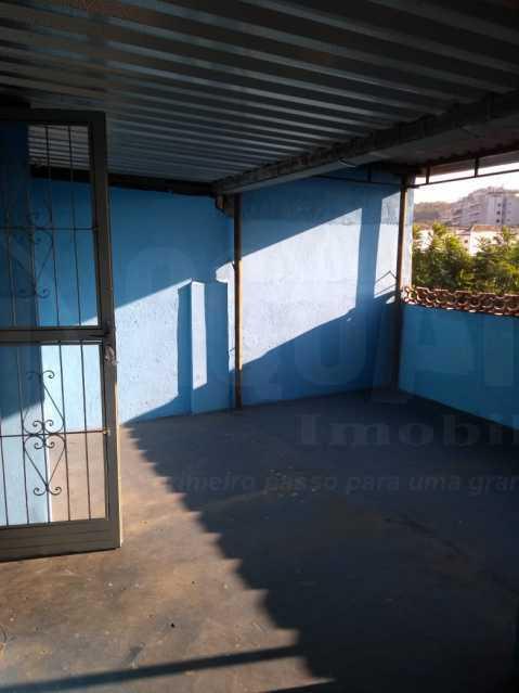 AF 7. - Apartamento 2 quartos para venda e aluguel Vila Valqueire, Rio de Janeiro - R$ 250.000 - PEAP20396 - 16