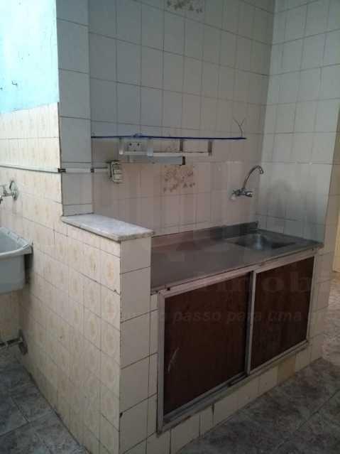 AF 6. - Apartamento 2 quartos para venda e aluguel Vila Valqueire, Rio de Janeiro - R$ 250.000 - PEAP20396 - 13