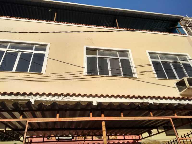 AF 1. - Apartamento 2 quartos para venda e aluguel Vila Valqueire, Rio de Janeiro - R$ 250.000 - PEAP20396 - 3