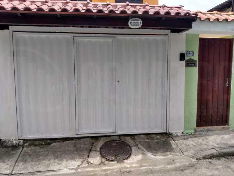 MT 3. - Casa de Vila 2 quartos à venda Pechincha, Rio de Janeiro - R$ 230.000 - PECV20005 - 3