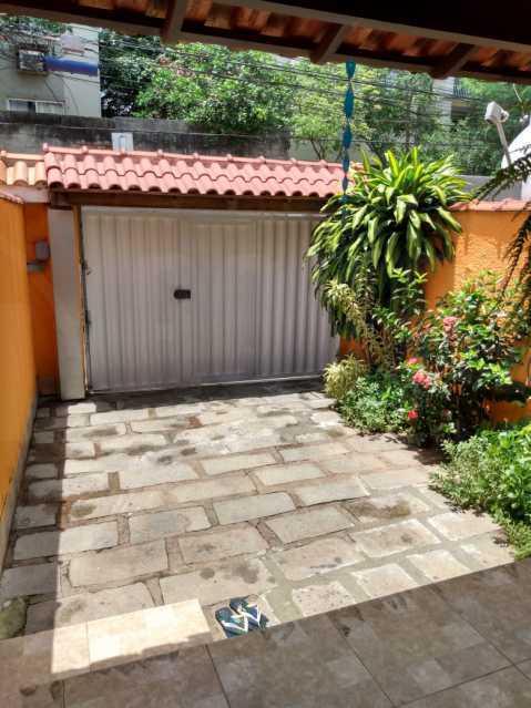 MT 7. - Casa de Vila 2 quartos à venda Pechincha, Rio de Janeiro - R$ 230.000 - PECV20005 - 5