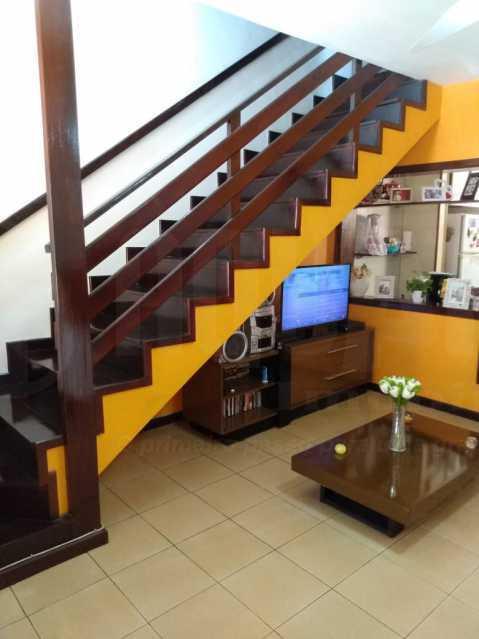 MT 13. - Casa de Vila 2 quartos à venda Pechincha, Rio de Janeiro - R$ 230.000 - PECV20005 - 6