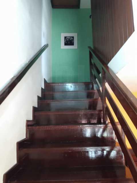 MT 14. - Casa de Vila 2 quartos à venda Pechincha, Rio de Janeiro - R$ 230.000 - PECV20005 - 8
