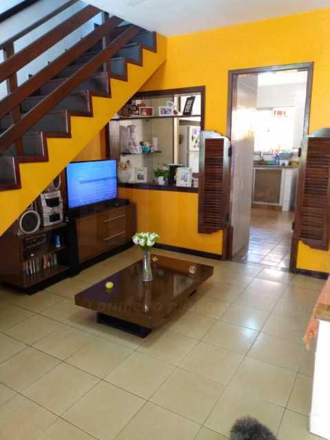 MT 16. - Casa de Vila 2 quartos à venda Pechincha, Rio de Janeiro - R$ 230.000 - PECV20005 - 7