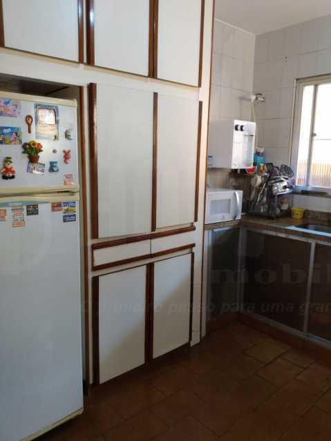 MT 5. - Casa de Vila 2 quartos à venda Pechincha, Rio de Janeiro - R$ 230.000 - PECV20005 - 9