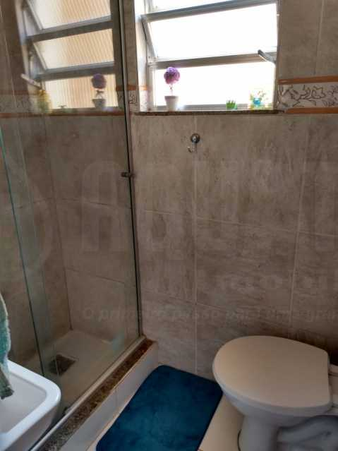 MT 8. - Casa de Vila 2 quartos à venda Pechincha, Rio de Janeiro - R$ 230.000 - PECV20005 - 11