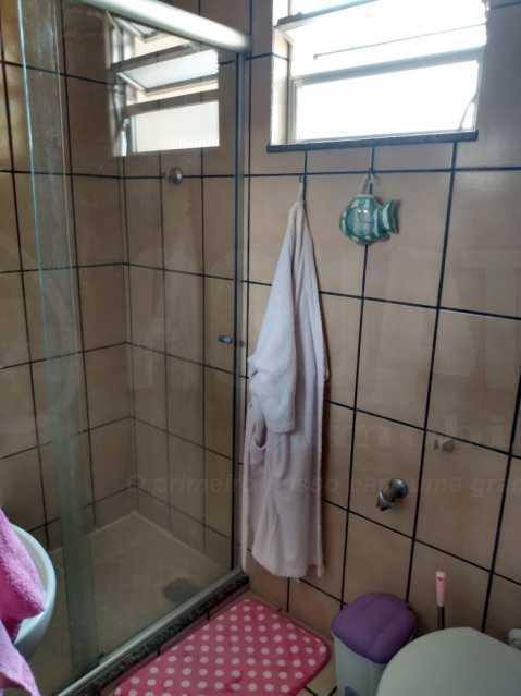 MT 9. - Casa de Vila 2 quartos à venda Pechincha, Rio de Janeiro - R$ 230.000 - PECV20005 - 12