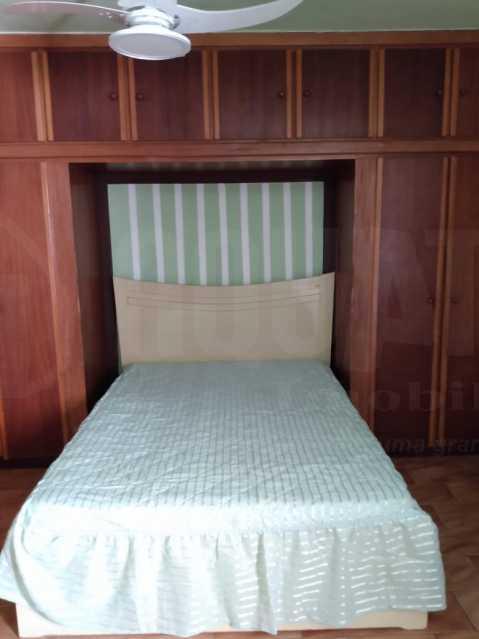 MT 10. - Casa de Vila 2 quartos à venda Pechincha, Rio de Janeiro - R$ 230.000 - PECV20005 - 13
