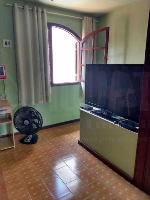 MT 11. - Casa de Vila 2 quartos à venda Pechincha, Rio de Janeiro - R$ 230.000 - PECV20005 - 14