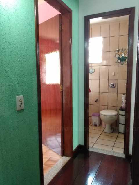 MT 15. - Casa de Vila 2 quartos à venda Pechincha, Rio de Janeiro - R$ 230.000 - PECV20005 - 16