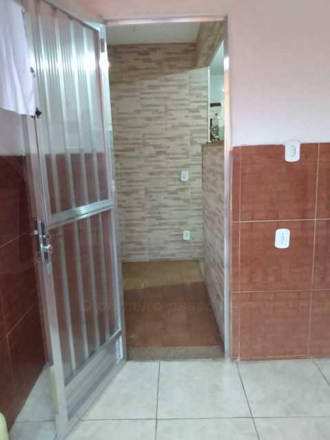 MT 1. - Casa de Vila 2 quartos à venda Pechincha, Rio de Janeiro - R$ 230.000 - PECV20005 - 17