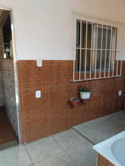 MT 6. - Casa de Vila 2 quartos à venda Pechincha, Rio de Janeiro - R$ 230.000 - PECV20005 - 19