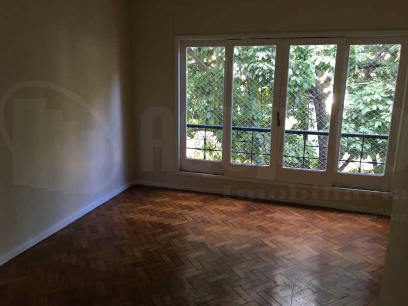GR 4 - Apartamento 2 quartos à venda Grajaú, Rio de Janeiro - R$ 320.000 - PEAP20398 - 1