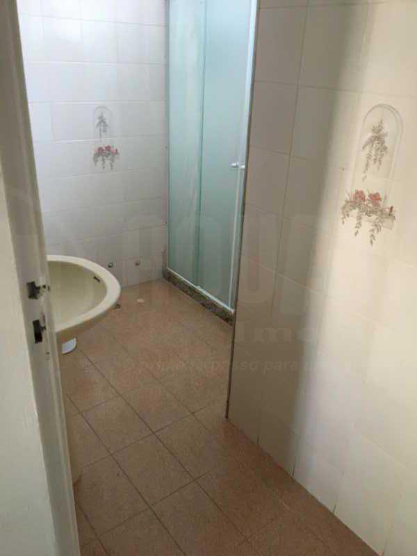 GR 8 - Apartamento 2 quartos à venda Grajaú, Rio de Janeiro - R$ 320.000 - PEAP20398 - 7
