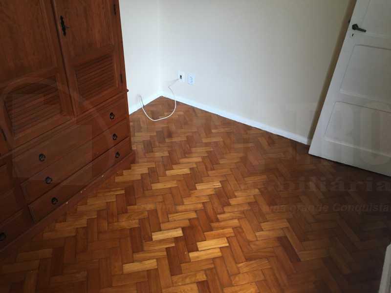 GR 16 - Apartamento 2 quartos à venda Grajaú, Rio de Janeiro - R$ 320.000 - PEAP20398 - 12