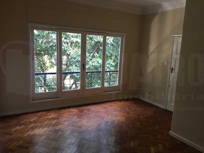 GR 28 - Apartamento 2 quartos à venda Grajaú, Rio de Janeiro - R$ 320.000 - PEAP20398 - 21