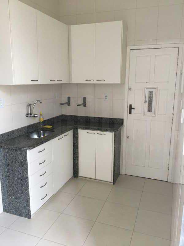 GR 30 - Apartamento 2 quartos à venda Grajaú, Rio de Janeiro - R$ 320.000 - PEAP20398 - 22
