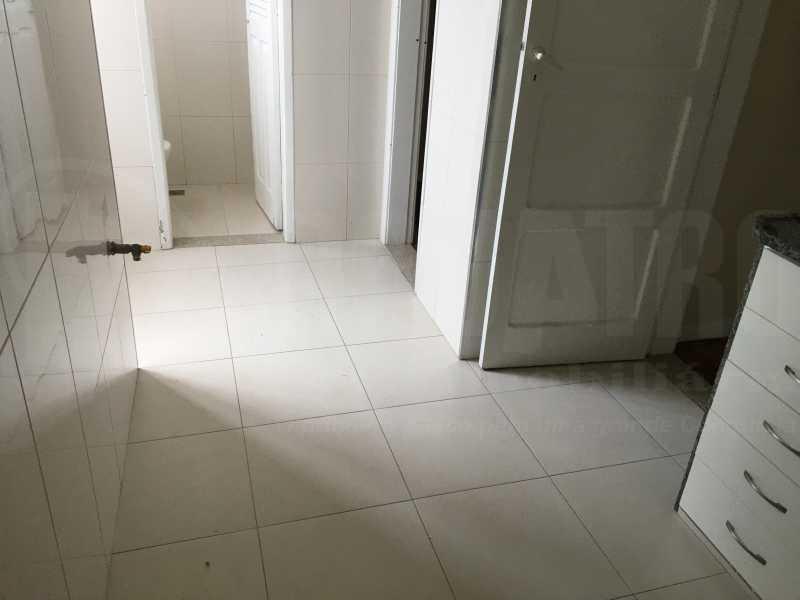 GR 31 - Apartamento 2 quartos à venda Grajaú, Rio de Janeiro - R$ 320.000 - PEAP20398 - 23