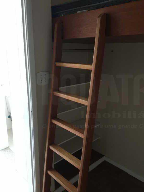 GR 35 - Apartamento 2 quartos à venda Grajaú, Rio de Janeiro - R$ 320.000 - PEAP20398 - 25