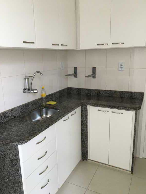 GR 37 - Apartamento 2 quartos à venda Grajaú, Rio de Janeiro - R$ 320.000 - PEAP20398 - 27