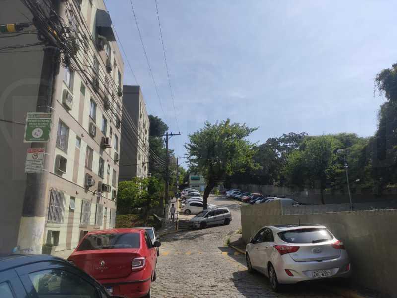 2. - Apartamento 2 quartos para alugar Pechincha, Rio de Janeiro - R$ 800 - PEAP20399 - 3