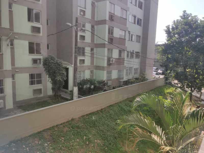 3. - Apartamento 2 quartos para alugar Pechincha, Rio de Janeiro - R$ 800 - PEAP20399 - 4